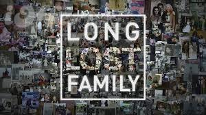Long Lost Family UK Season 6 Complete Season 1