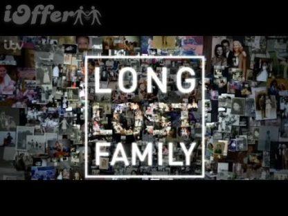 Long Lost Family UK Season 7 (2017) 1