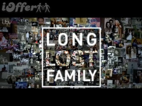 Long Lost Family UK Season 7 (2017)