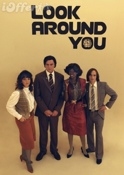 Look Around You Complete Season 2 (2005)