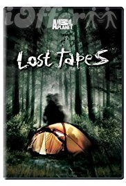 Lost Tapes Complete Seasons 1 and 2