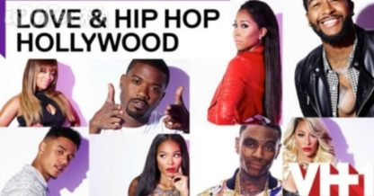 Love & Hip Hop Hollywood Season 2 Complete 1
