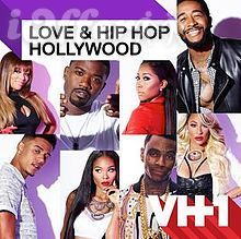 Love & Hip Hop Hollywood Season 4 with Reunion 1