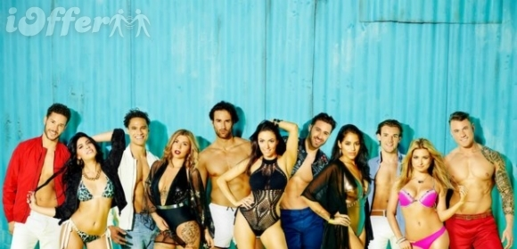 Love Island UK Season 2 Complete