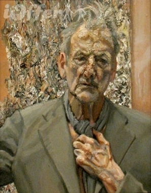 Lucien Freud - Painted Life 2012 Documentary 1