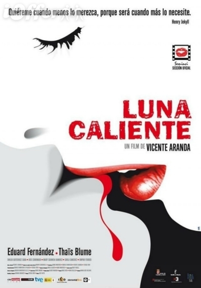Luna caliente (2009) Hot Moon in Spanish
