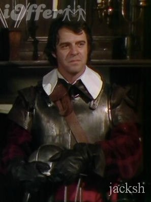 Mackenzie 1980 UK TV Series