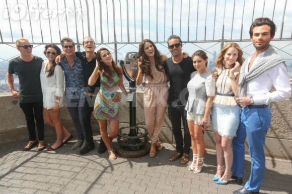 Made in Chelsea: NYC Complete Series