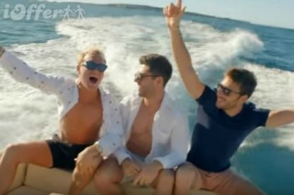 Made in Chelsea: South of France All Episodes 2