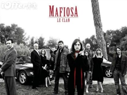 Mafiosa Season 5 with English Subtitles 1