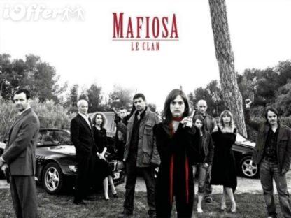 Mafiosa Season 5 with English Subtitles 1