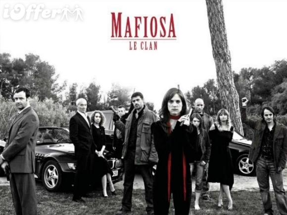 Mafiosa Season 5 with English Subtitles
