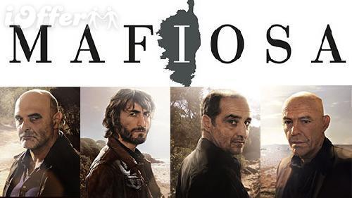 Mafiosa Seasons 3 and 4 with English Subtitles