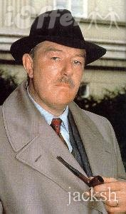 Maigret 1992-1993 UK TV Series