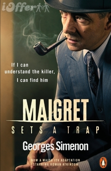 Maigret Sets a Trap (2016) R. Atkinson 1