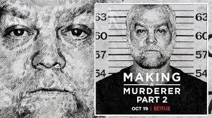 Making a Murderer Complete Season 2 (2018)