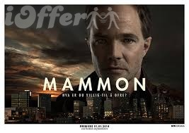 Mammon Seasons 1 and 2 Norwegian with English Subtitles