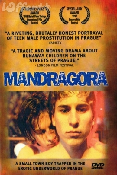 Mandragora 1997 with English Subtitles