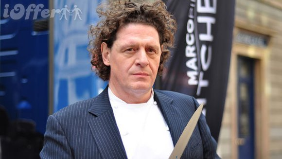 Marco Pierre White's Kitchen Wars – COMPLETE