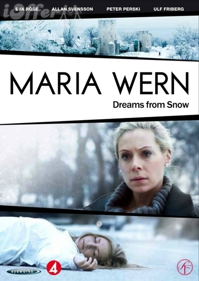 Maria Wern All 10 Episodes with English Subtitles