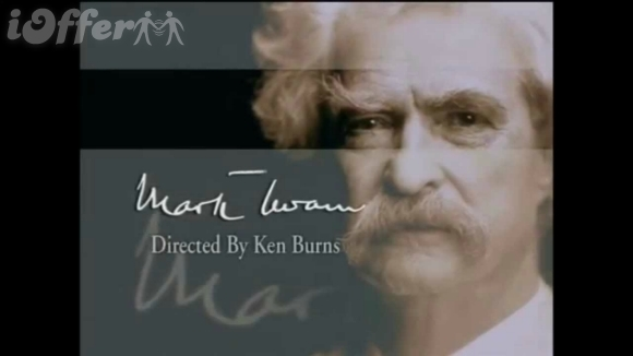 Mark Twain (2001) by Ken Burns Full Documentary