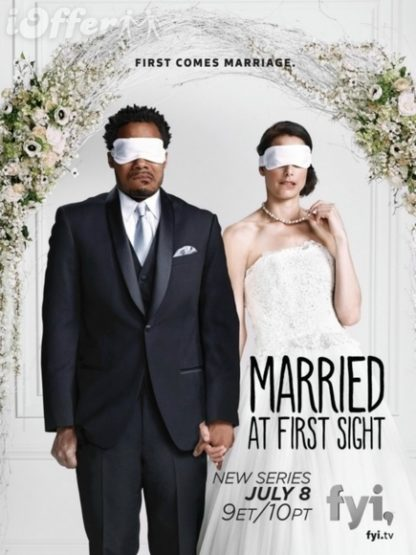 Married at First Sight COMPLETE Series 1