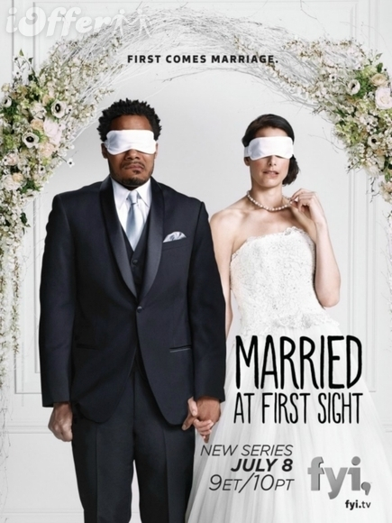 Married at First Sight US COMPLETE Season 1