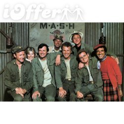 MASH COMPLETE 11 Seasons (1972-1983) HIGH-QUALITY