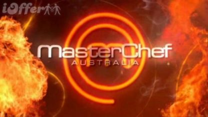 Masterchef Australia Season 1 - FULL 72 episodes 1