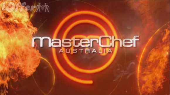 Masterchef Australia Season 2 FULL 84 Episodes