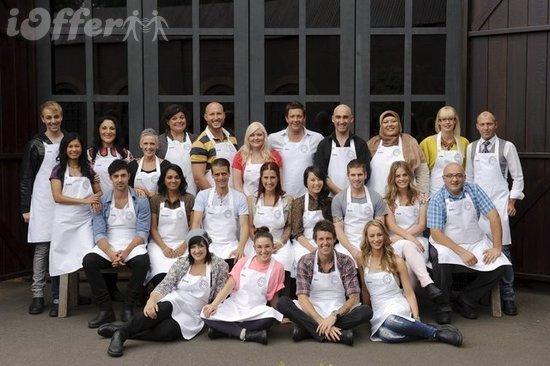 Masterchef Australia Season 4 ALL 70 Episodes