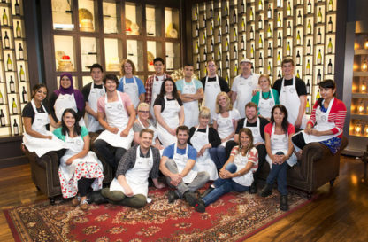 Masterchef Australia Season 5 All 65 Episodes 1