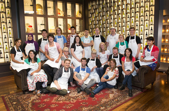 Masterchef Australia Season 5 All 65 Episodes