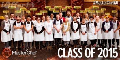 Masterchef Australia Season 7 (2015) Complete w. Finale 1