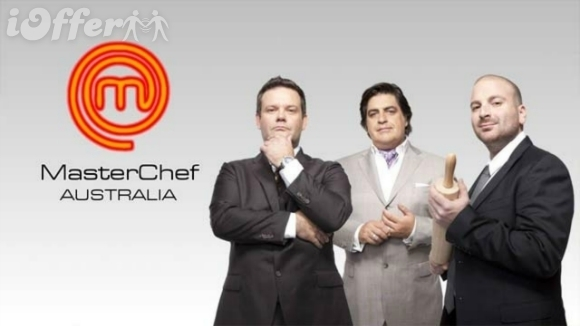 Masterchef Australia Season 8 (2016) with Finale