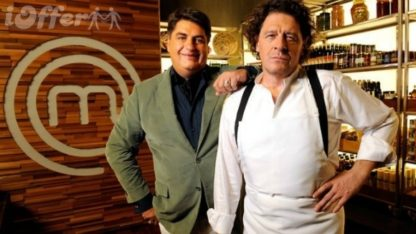 Masterchef Australia The Professionals 2013 With Finale 1
