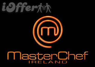 Masterchef Ireland Season 1 Complete