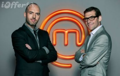 Masterchef Ireland Season 1 Complete 2