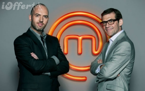 Masterchef Ireland Season 2 With All Episodes