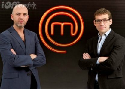 Masterchef Ireland Season 3 (2014) FREE SHIPPING 1