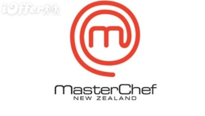 Masterchef New Zealand (2014) Season 5 1