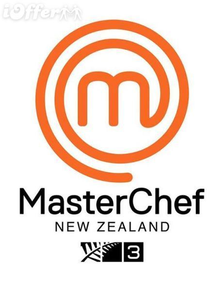 Masterchef New Zealand Season 6 ALL Episodes (2015)
