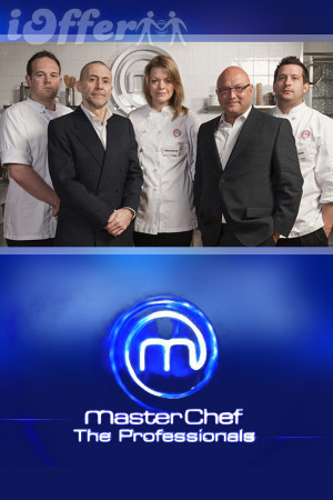 Masterchef the Professionals Season 9 2016 and 2017