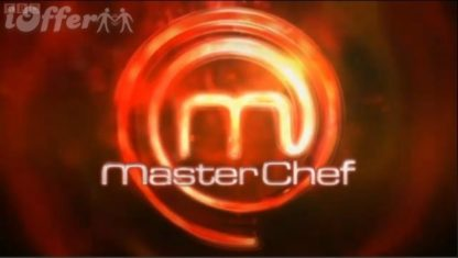 Masterchef UK 2015 (Season 11) Complete 1