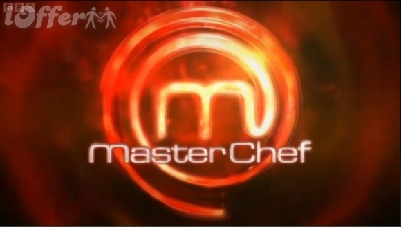 Masterchef UK 2015 (Season 11) Complete