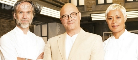 Masterchef UK The Professionals Season 10 Complete
