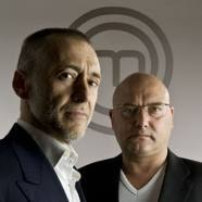 Masterchef UK - The Professionals Seasons 1, 2, 3, 4, 5 1