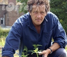 Mastercrafts starring Monty Don All Episodes