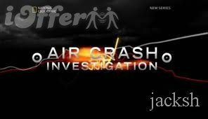 Mayday Air Crash Investigation FULL 10 Seaons
