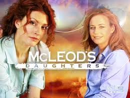 McLeod's Daughters Seasons 1,2,3,4,5,6,7 and 8